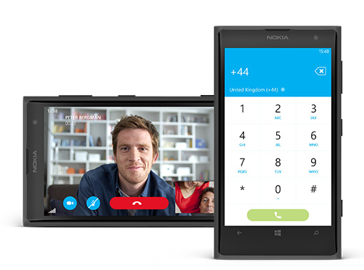 download skype mobile